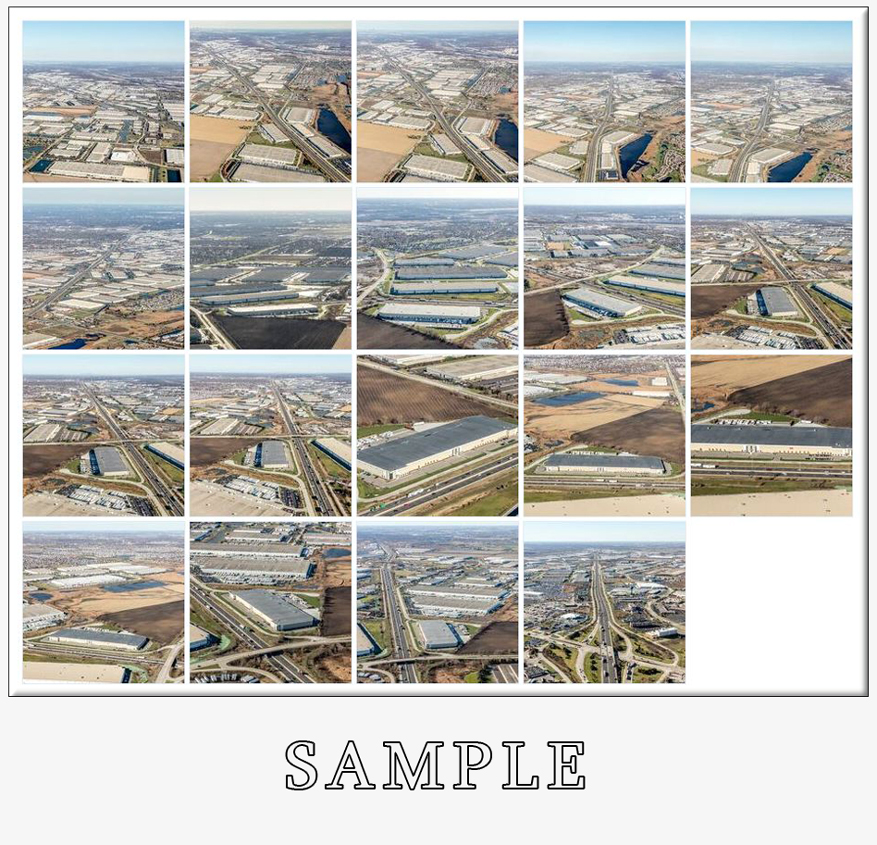 Aerial Photo Package - Click Image to Close